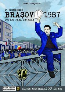 Brasov 1987