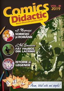 Comics Didactic - Volumul 3